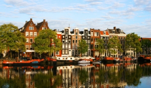 Blog Holland Amsterdam Inspection