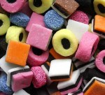 English liquorice