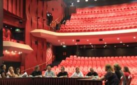Theater aan de Parade Grote Zaal